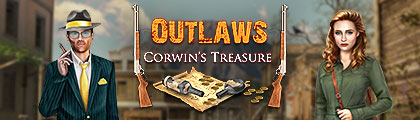 Outlaws - Corwin's Treasure screenshot