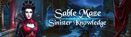 Sable Maze: Sinister Knowledge screenshot