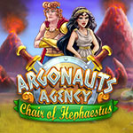 Argonauts - Chair of Hephaestus