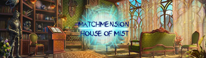 Matchmension: House of Mist screenshot