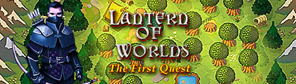 Lantern of Worlds - The First Quest screenshot
