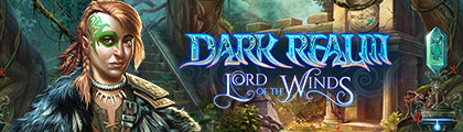 Dark Realm: Lord of the Winds screenshot