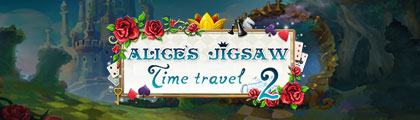 Alices Jigsaw Time Travel 2 screenshot