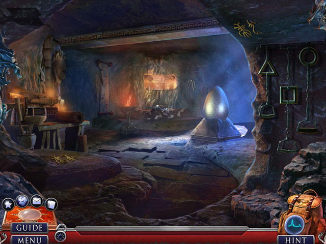 Hidden Expedition: The Eternal Emperor large screenshot