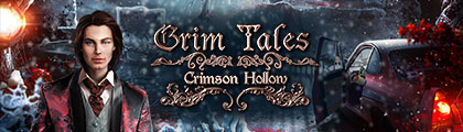 Grim Tales: Crimson Hollow screenshot