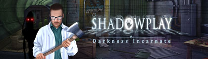 Shadowplay: Darkness Incarnate screenshot