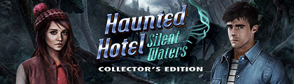 Haunted Hotel: Silent Waters Collector's Edition screenshot
