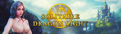 Solitaire - Dragon Light screenshot