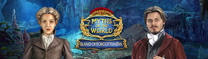 Myths of the World: Island of Forgotten Evil screenshot