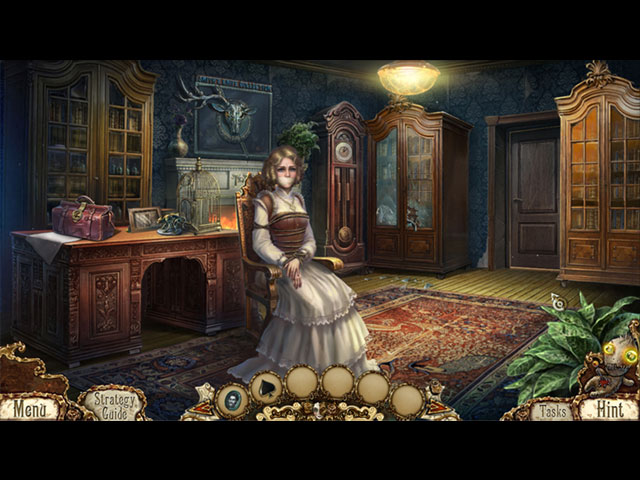 PuppetShow: Her Cruel Collection Collector's Edition large screenshot