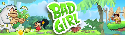 Bad Girl screenshot