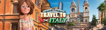 Travel to Italy screenshot