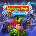 Mahjong Fest: Winter Wonderland