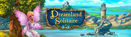 Dreamland Solitaire screenshot