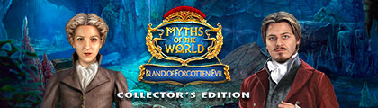 Myths of the World: Island of Forgotten Evil Collector's Edition screenshot