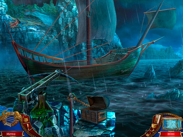 Myths of the World: Island of Forgotten Evil Collector's Edition large screenshot