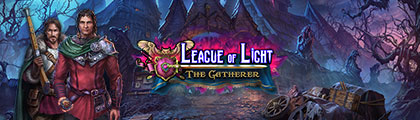 League of Light: The Gatherer screenshot