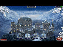 Jewel Match Solitaire Winterscapes thumb 2