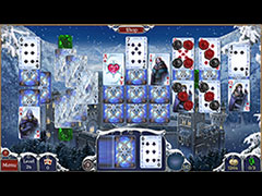 Jewel Match Solitaire Winterscapes thumb 3