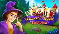 Wizards Quest Solitaire