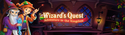 Wizards Quest - Adventure in the Kingdom screenshot