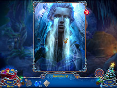 Yuletide Legends: Frozen Hearts thumb 3