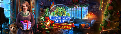 The Christmas Spirit: Trouble in Oz screenshot