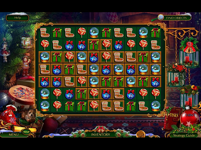 The Christmas Spirit: Trouble in Oz large screenshot