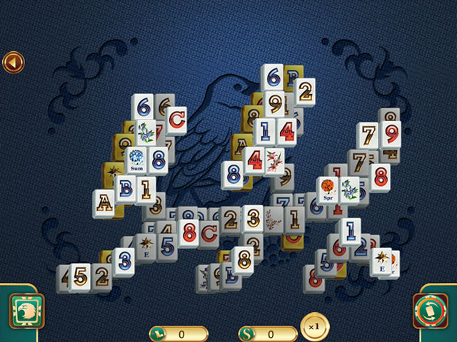 Mahjong World Contest 2 large screenshot