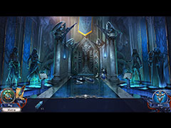 Grim Legends 3: The Dark City Collector's Edition thumb 3