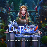 Dark Parables: The Swan Princess and The Dire Tree Collector's Edition