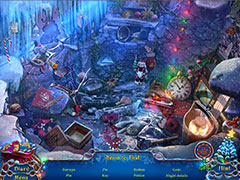 Yuletide Legends: Frozen Hearts Collector's Edition thumb 1