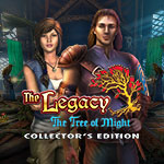 The Legacy: The Tree of Might - Collector's Edition