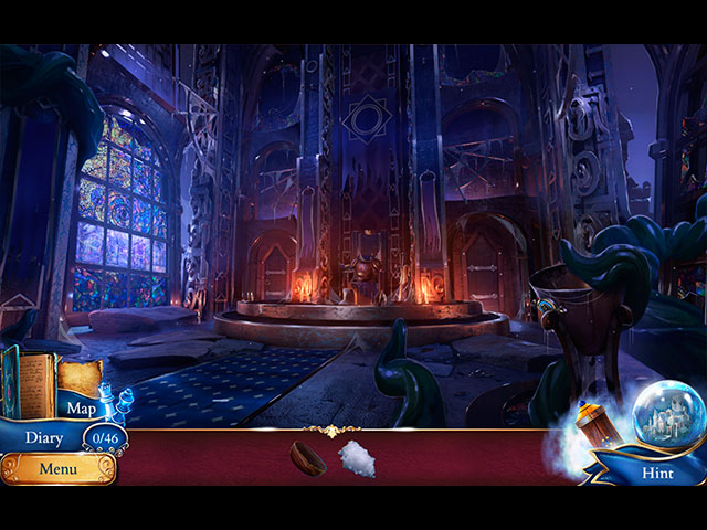 Chronicles of Magic - Divided Kingdoms large screenshot