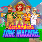 Lost Artifacts - Time Machine