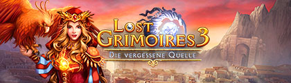 Lost Grimoires 3 - The Forgotten Well screenshot