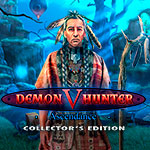 Demon Hunter 5 - Ascendance Collector's Edition
