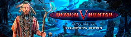 Demon Hunter 5 - Ascendance Collector's Edition screenshot