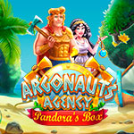 Argonauts Pandora Box Collector's Edition