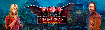Chimeras: Cursed and Forgotten screenshot