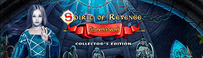 Spirit of Revenge: Florry's Well Collector's Edition screenshot