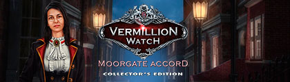 Vermillion Watch: Moorgate Accord Collector's Edition screenshot