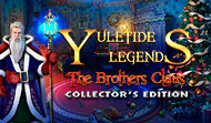 Yuletide Legends: The Brothers Claus Collector's Edition