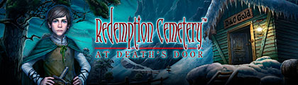 Redemption Cemetery: At Death's Door screenshot