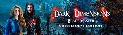 Dark Dimensions: Blade Master Collector's Edition screenshot