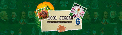 1001 Jigsaw - Earth Chronicles 6 screenshot