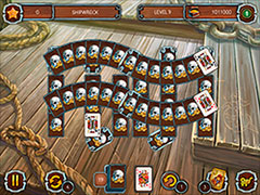 Solitaire Legend of the Pirates 3 thumb 3