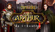 The Chronicles of King Arthur: Ep.1 - Excalibur