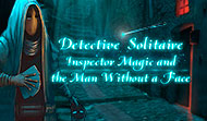 Detective Solitaire Inspector Magic And The Man Without A Face