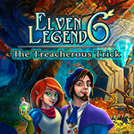Elven Legend 6